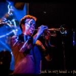 Jack in my head + 1 en concert au Pannonica, Nantes, le 21 mai 2013