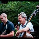 Hubert Dupont présente : Jasmin - Le Jardin Singulier, festival du Pannonica, Maison Audubon, Coueron, le 29 juin 2014