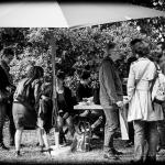 Le Jardin Singulier, festival du Pannonica, Maison Audubon, Coueron, le 29 juin 2014