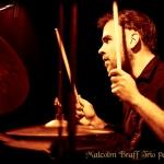 Malcolm Braff Trio  concert au Pannonica, Nantes, le 28 mars 2013  © Val K.